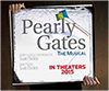 Arlon Music - TD Lind: PEARLY GATES - THE MUSICAL MOVIE